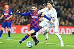 2019.12.18 La Liga FC Barcelona v Real Madrid