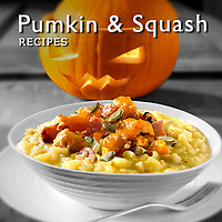 Pumpkin & Squash Recipe Pictures & Halloween food Photos & Images