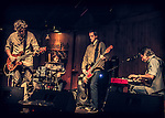 11.19.13 - The Band…..that Rocks
