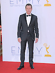 Bryan Cranston.. at The 64th Anual Primetime Emmy Awards held at Nokia Theatre L.A. Live in Los Angeles, California on September  23,2012                                                                   Copyright 2012 Hollywood Press Agency