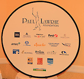 Paul Lawrie Foundation Scottish Schools 2013