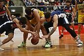 NBL Basketball - Giants v Otago