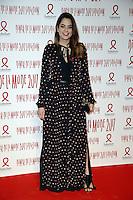Anouchka Delon - Sidaction 2017 Fashion Dinner - 26/01/2017 - Paris - France # DINER DE LA MODE DU SIDACTION 2017