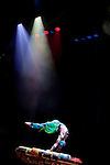 Europa, DEU, Deutschland, Nordrhein Westfalen, NRW, Rheinland, Niederrhein, Duesseldorf, Roncallis Apollo Variete, Show Crazy City, Andrey Katkov, Handstand-Equilibristik, Kategorien und Themen, Menschen, Mensch, Personen, Person, Menschenfotos, People, ....[Fuer die Nutzung gelten die jeweils gueltigen Allgemeinen Liefer-und Geschaeftsbedingungen. Nutzung nur gegen Verwendungsmeldung und Nachweis. Download der AGB unter http://www.image-box.com oder werden auf Anfrage zugesendet. Freigabe ist vorher erforderlich. Jede Nutzung des Fotos ist honorarpflichtig gemaess derzeit gueltiger MFM Liste - Kontakt, Uwe Schmid-Fotografie, Duisburg, Tel. (+49).2065.677997, ..archiv@image-box.com, www.image-box.com]