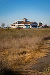 Hammonasset State Beach Park, CT. Meigs Point Nature Center.