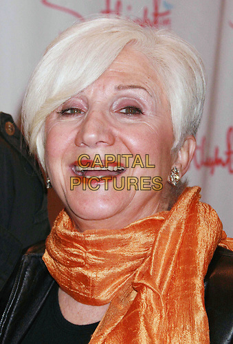 Olympia Dukakis attends the 2007 New York Film Critic's Circle Awards at Spotlight Live in New York City on January 6, 2008.<br /> CAP/MPI/HM<br /> ©HM/MPI/Capital Pictures