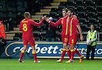 060213 Wales v Austria International Friendly