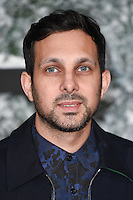 """Dynamo<br /> at the European premiere of """"Collateral Beauty"""" at the Vue Leicester Square , London.<br /> <br /> <br /> ©Ash Knotek  D3213  15/12/2016"""