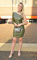"""Larissa Eddie at the """"Loki"""" TV preview screening, Tate Modern, Millbank, London on Tuesday 08 June 2021 in London, England, UK. <br /> CAP/CAN<br /> ©CAN/Capital Pictures"""