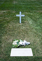 Robert Francis Kennedy Grave, Arlington Cemetery, Virginia, USA