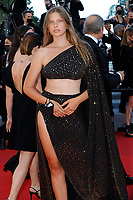 """CANNES, FRANCE - JULY 13: guest at the """"Aline, The Voice Of Love"""" screening during the 74th annual Cannes Film Festival on July 13, 2021 in Cannes, France. <br /> CAP/GOL<br /> ©GOL/Capital Pictures"""