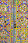 Architectural detail, Fes, Morocco