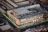 2009-02-10 Blackpool Mecca Demolition Aerial
