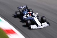 5th September 2020; Autodromo Nazionale Monza, Monza, Italy ; Formula 1 Grand Prix of Italy, Qualifying;  26 Daniil Kvyat RUS, Scuderia AlphaTauri Honda