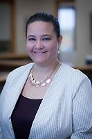 Karen Denton of Aldrich Advisors in Anchorage, Alaska.