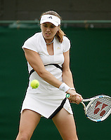 27-6-06,England, London, Wimbledon, first round match,Martina Hingis
