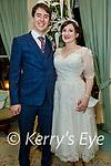 O'Sullivan/Byrne wedding in the Ballyseede Castle Hotel on Tuesday December 22nd