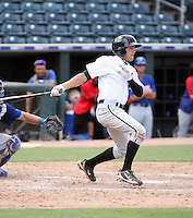 Daniel Wagner - Chicago White Sox - 2010 Instructional League.Photo by:  Bill Mitchell/Four Seam Images..