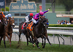 June 27, 2015: Fanticola with Joe Talamo up win the Grade II Royal Heroine Stakes at Santa Anita Park in Arcadia, California. Zoe Metz/ESW/CSM