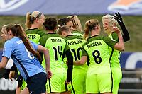 Sky Blue FC vs Seattle Reign FC, April 15, 2018