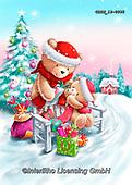 Roger, CHRISTMAS ANIMALS, WEIHNACHTEN TIERE, NAVIDAD ANIMALES, paintings+++++,GBRM19-0098,#xa#