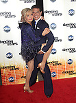 """Florence Henderson and Corky Ballas   at Dancing with the Stars """"Season 11 Premiere"""" at CBS on September 20, 2010 in Los Angeles, California on September 20,2010                                                                               © 2010 Hollywood Press Agency"""