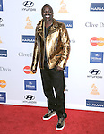 Akon at The  Pre-GRAMMY Gala & Salute to Industry Icons with Clive Davis Honoring Antonio L.A. Reid held at The Beverly Hilton Hotel in Beverly Hills, California on February 09,2013                                                                   Copyright 2013 Hollywood Press Agency