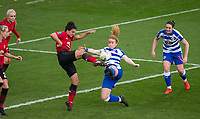 Reading Women v Manchester United Women - FA Cup QF - 17.03.2019
