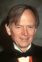 Tom Wolfe 1990<br /> Photo by Adam Scull/PHOTOlink