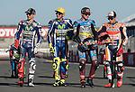 Gran Premio MOTUL de la Comunidad Valenciana 2016 - thursday 10
