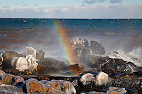 """Winter Rainbow""<br />