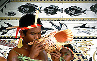 Palau Culture