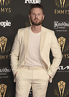 NORTH HOLLYWOOD - SEPT 17:  Bobby Berk at the exclusive reception honoring the 73rd Emmy Awards Performer Nominees at the Television Academy on September 17, 2021 in North Hollywood, California. (Photo by Scott Kirkland/PictureGroup)