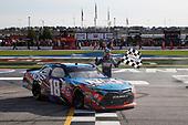 2017 NASCAR XFINITY Series - Rinnai 250<br /> Atlanta Motor Speedway, Hampton, GA USA<br /> Saturday 4 March 2017<br /> Kyle Busch, NOS Energy Drink Toyota Camry<br /> World Copyright: Matthew T. Thacker/LAT Images<br /> ref: Digital Image 17ATL1mt1296