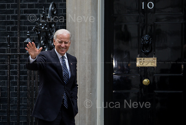 """Joe Biden, US Vice President.<br /> <br /> For more pictures on this event click here: <a href= """" http://bit.ly/YS7gQh""""><br /> http://bit.ly/YS7gQh</a>"""