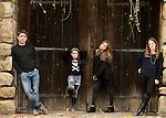 Bat Mitzvah Portraits<br /> Stone Barns