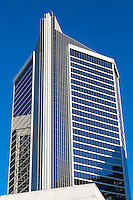 Chairman Tower Hotel at Trump Taj Mahal, casino and hotel, Atlantic City, New Jersey, USA