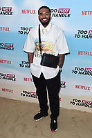 Michael Griffiths<br /> at the 'Too Hot to Handle' season 2 screening, London.<br /> <br /> ©Ash Knotek  D3566 23/06/2021