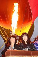 201409 September Hot Air Cairns