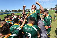 Open Age - Wyong Roos v Kincumber Colts