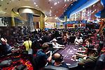 Tournament Area