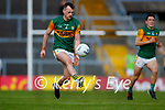 Tom O'Sullivan, Kerry, during the Munster Football Championship game between Kerry and Clare at Fitzgerald Stadium, Killarney on Saturday.