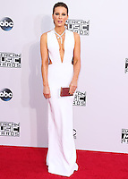 LOS ANGELES, CA, USA - NOVEMBER 23: Actress Kate Beckinsale arrives at the 2014 American Music Awards held at Nokia Theatre L.A. Live on November 23, 2014 in Los Angeles, California, United States. (Photo by Xavier Collin/Celebrity Monitor)