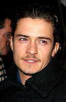 Orlando Bloom 2002<br /> Photo By John Barrett/PHOTOlink