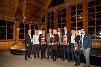 Mark Motors Champions, #79 Mark Motors Racing, Porsche 991 / 2019, GT3CP: Roman DeAngelis, #88 Mark Motors Racing, Porsche 991 / 2019, GT3CP: Marco Cirone (M)