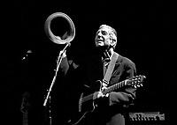 FILE PHOTO -   Leonard Cohen<br /> <br /> <br /> PHOTO :  Andre Boucher - Agence quebec Presse<br /> <br /> HI RES Sur demande - aucune restriction