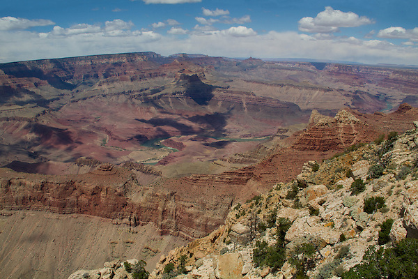 View from Lipan Point on the South Rim of Grand Canyon National Park, northern Arizona. .  John offers private photo tours in Grand Canyon National Park and throughout Arizona, Utah and Colorado. Year-round.