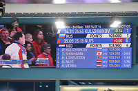 SPEEDSKATING, HEERENVEEN: 24-02-2019, IJsstadion Thialf, ISU World Sprint Speed Skating Championships, ©photo Martin de Jong