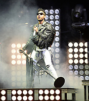 SMG_Miguel_FLXX_AAA_110513_01.JPG<br /> <br /> MIAMI, FL - NOVEMBER 05: Miguel performs at American Airlines Arena on November 5, 2013 in Miami, Florida.  (Photo By Storms Media Group) <br /> <br /> People:  Miguel<br /> <br /> Transmission Ref:  FLXX<br /> <br /> Must call if interested<br /> Michael Storms<br /> Storms Media Group Inc.<br /> 305-632-3400 - Cell<br /> 305-513-5783 - Fax<br /> MikeStorm@aol.com<br /> www.StormsMediaGroup.com