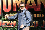 Europe Photo-Calls.<br /> JUMANJI: Welcome to the Jungle.<br /> Jack Black.